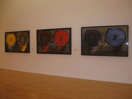 Le peintre et l'arène : art et tauromachie de Goya à Barcélo