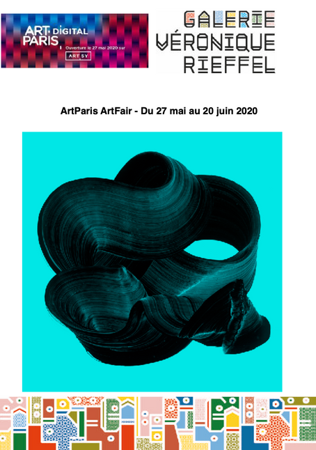 Art Paris Digital