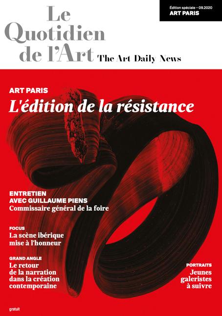 Art Paris / Art Fair 2020