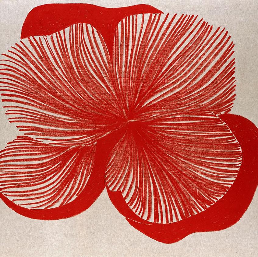 Fleur de grenade
