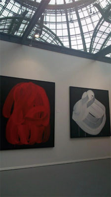 Art Paris / Art Fair