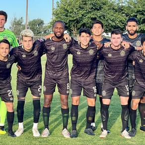 Talent Rich Lions Look Dangerous After First Preseason Match