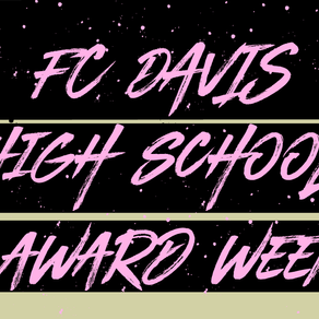 FC Davis All-Area Awards Week