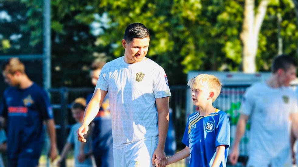 FC Davis 2021 Youth Summer Camp