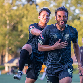 Lions Roar As Davis Tops Academica To Claim #1 Seed