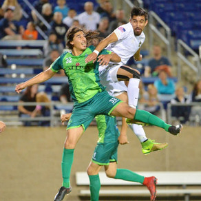 Emphatic Performance Sees FC Davis Topple First Place Napa Valley 1839