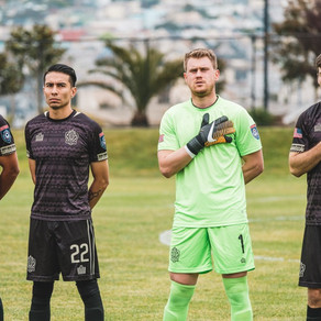 FC Davis and El Faralito Serve Up Fiery, Controversial First Encounter