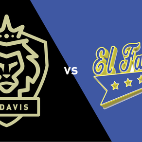 Game Preview: San Francisco Visits Davis In A Massive Saturday Night Match-Up