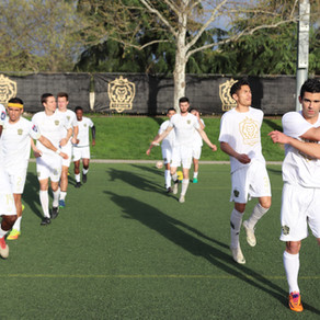 June Playoff Push Begins With Third Place San Ramon FC Visiting Davis