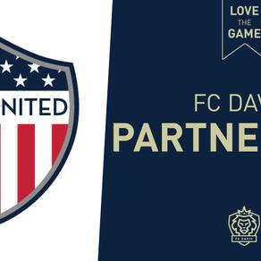 AYSO United Davis, FC Davis Form Youth Partnership
