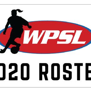 FC Davis WPSL Roster Announced