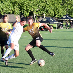 FC Davis and Academica SC Set to Clash in Cowtown Classic