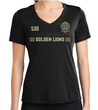 Women's 530 Love Short Sleeve