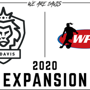 FC Davis Lands WPSL Expansion