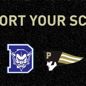 FC Davis High School Season Pass Fundraiser