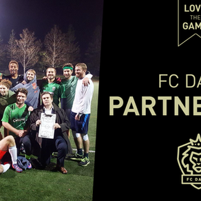 FC Davis Partners With DARSL To Grow Davis Adult Soccer