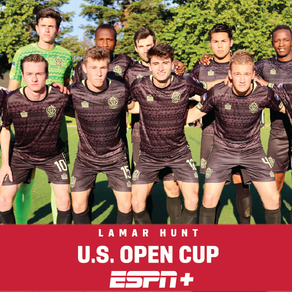 FC Davis Back In 2021 US Open Cup