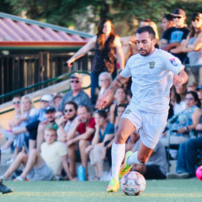 First Seed On The Line As Davis Hosts Academica SC In Final Regular Season Match
