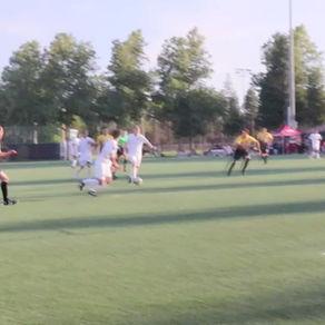 Heartbreak In Davis As Academica Scores Three Goals In Final 18 Minutes To Sink Lions