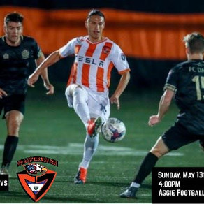 Davis Battles Oakland as the Golden Lions Host CD Aguiluchos In The Second Tie Of Their Battle Royal