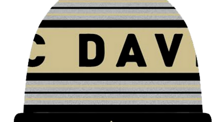FC Davis Stadium Beanie