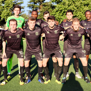 Historic Night For Davis Soccer Community As Academica SC Visits Town For First Ever Playoff Match