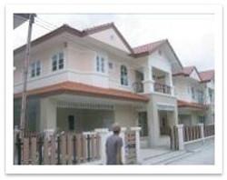 โครงการ   :  หมู่บ้านรัชดาพร (นวลจัน