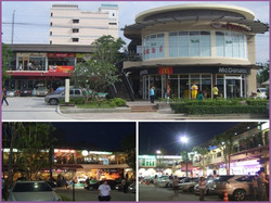_park community mall town in town