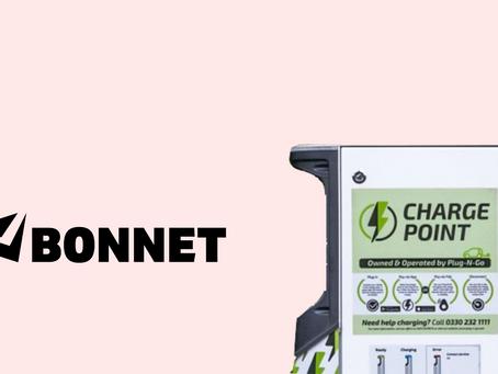 Plug N Go joins Bonnet