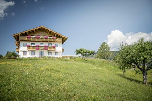 Apartments Daxer im Tiroler Kaiserwinkl Walchsee
