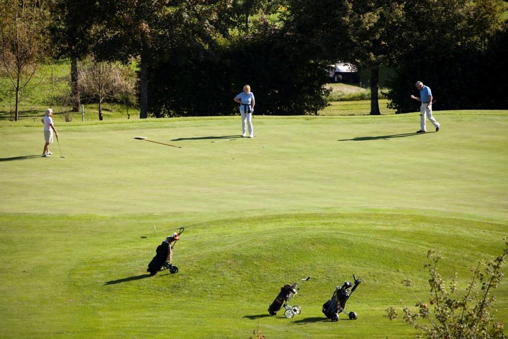 Golfschule Walchsee