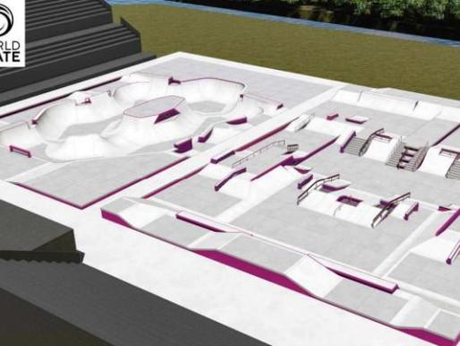 Le skate, nouveau sport olympiqueà Tokyo cet été !