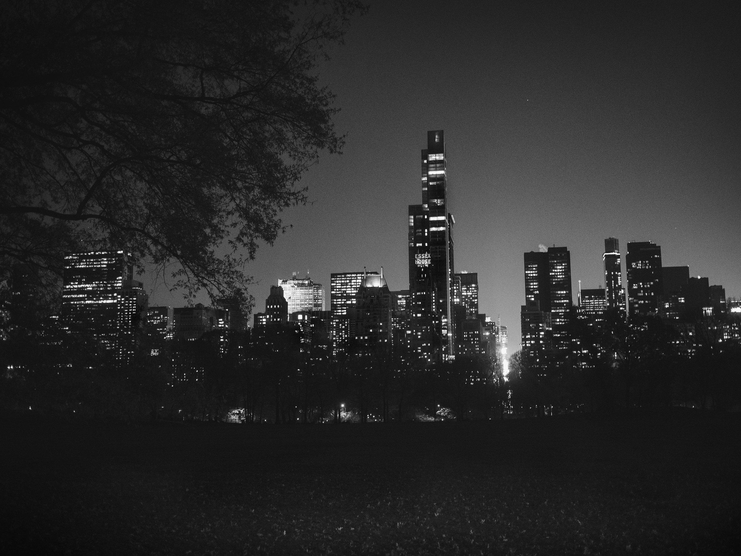 NYCskyline