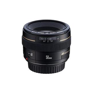 Canon 50 mm 1,4