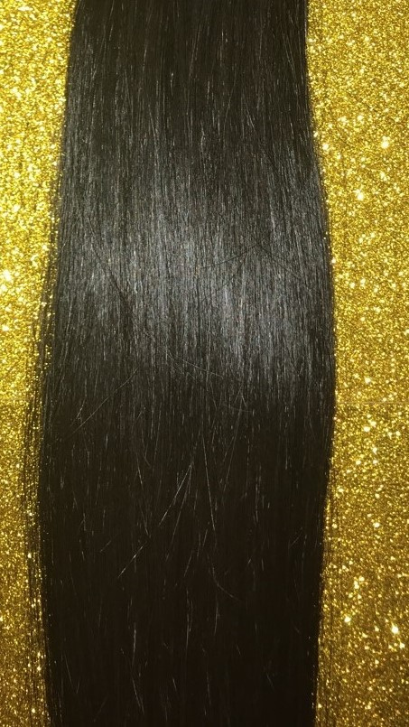 Platinum Collection Raw Indian Straight Hair Extensions United States Vbs