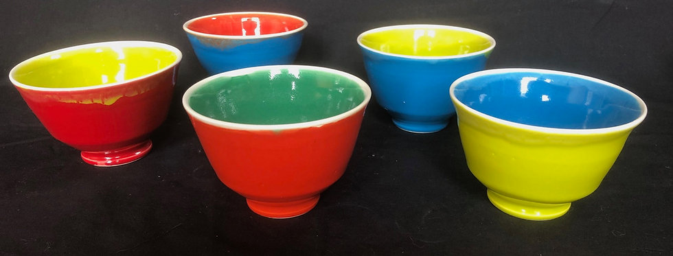 Bowl Cups