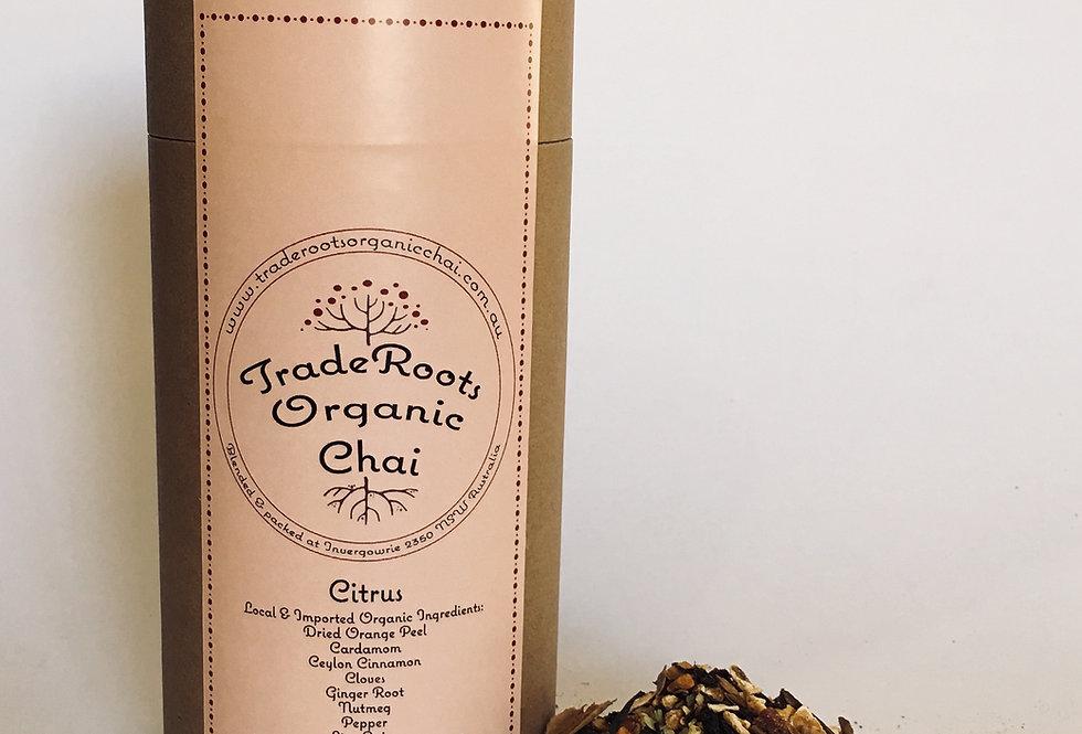 Citrus Chai 250g