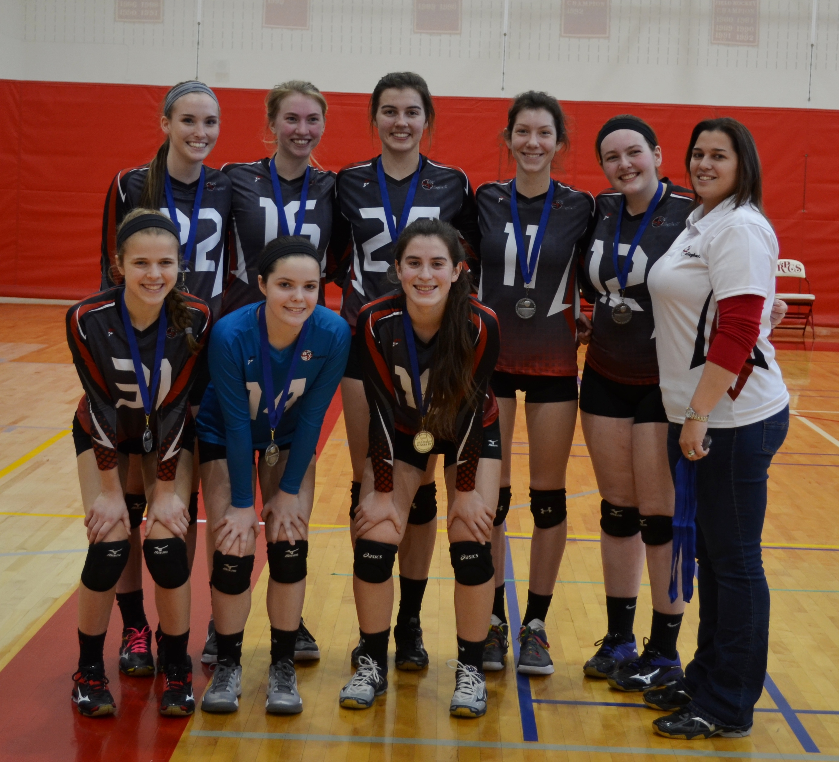 Home Cecil Volleyball Academy