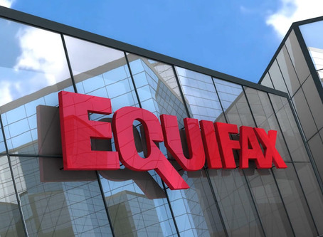 Equifax Settles Class Action Lawsuit for $380m.
