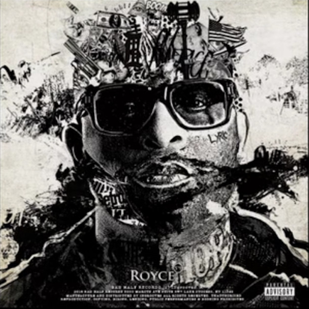 royce-da-5-9-album