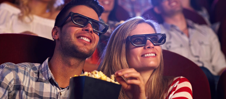 Popcorn & Cornflakes | Weekly Roundup – Mar 5th – 11th