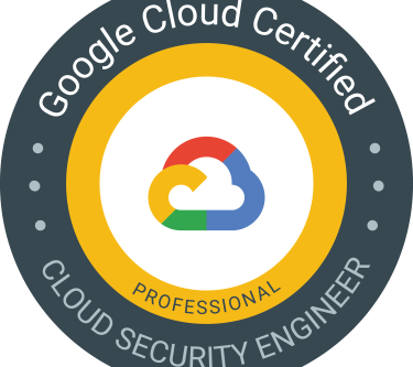 I helped Design the Google Professional Cloud Security Engineer Exam