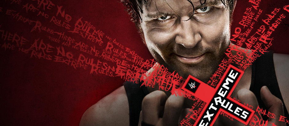 WWE Extreme Rules 2016 Preview & Predictions