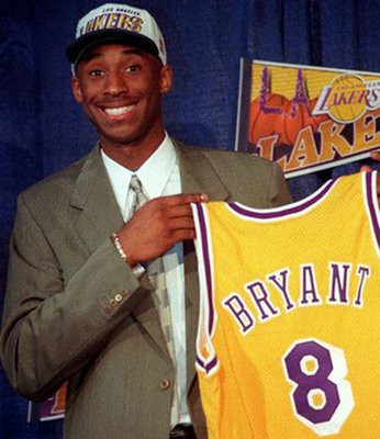 Ode to Kobe Bryant | Mamba Day 2016