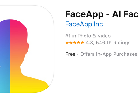 FaceApp privacy scare cleared up (sort of?)