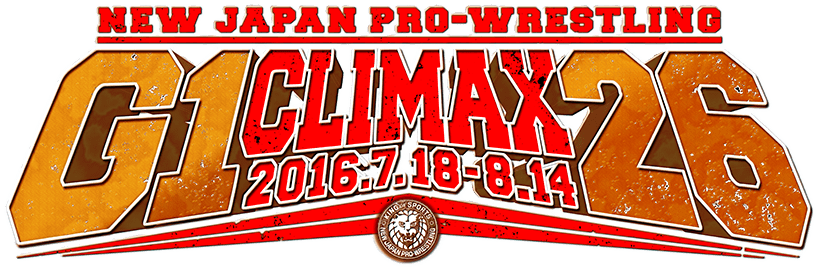 Mac's G1 Climax Final Preview