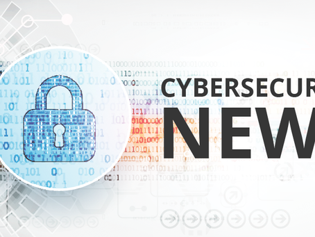 Security in Color Podcast: Episode 35 - Cybersecurity News