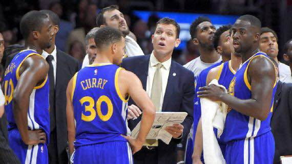 Luke Walton: Potential Savior or Inevitable Bust?