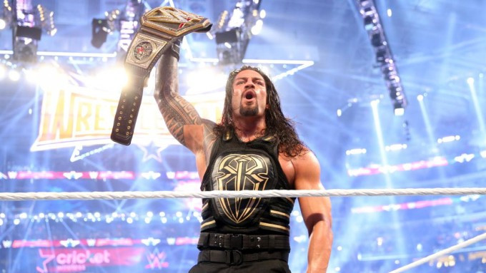 The Redemption of Roman Reigns