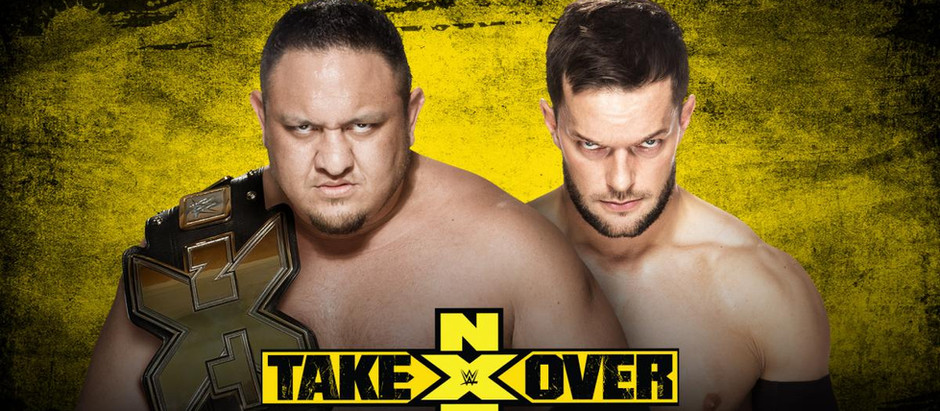 NXT Championship Rematch Announced